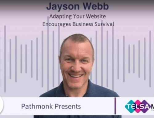 Pathmonk Presents Interview with Founder at Telsa Media